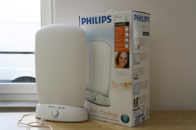 Philips hf3319